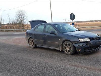 käytetty Saab 9-3 1.9 TDI