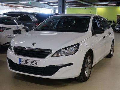 käytetty Peugeot 308 SW Access PureTech 130 / SUOMI-AUTO / VAKKARI / BLUETOOTH / LOHKOLÄMMITIN