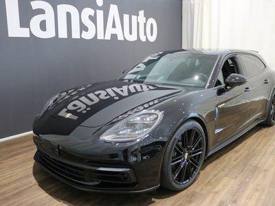 käytetty Porsche Panamera 4 E-Hybrid Sport Turismo ** JUURI TULLUT **