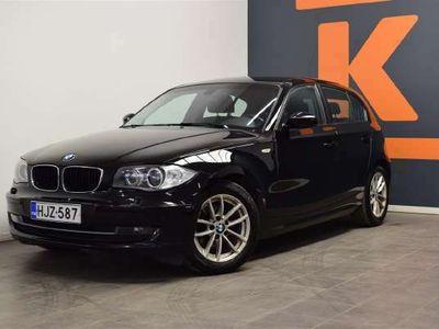 käytetty BMW 118 E87 Hatchback 5-ov Business