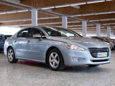 käytetty Peugeot 508 Active e-HDi 112 FAP 2Tronic
