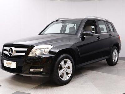 käytetty Mercedes GLK220 CDI BE 4Matic A Premium Business Webasto / Bi-Xenon / Easy Pack takalukku