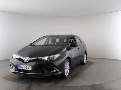 käytetty Toyota Auris Touring Sports 1,2 T 116hv Active Plus Multidrive S - Autom.