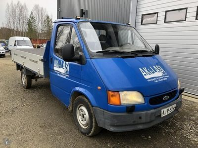 used Ford Transit