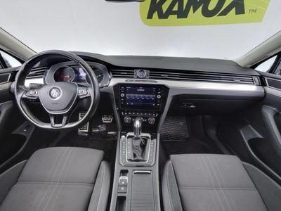 käytetty VW Passat Alltrack Variant 2.0 TDI 140 kW 4MOTION DSG // PA-lämmitin / Vetokoukku / Adapt.Cruise //
