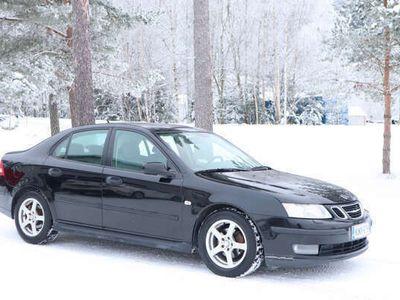 käytetty Saab 9-3 2.0T (175 hv)