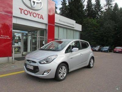 used Hyundai ix20 1,4 ISG Premium