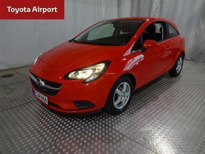 käytetty Opel Corsa 3-ov Enjoy 1,4 ecoFLEX S/S 66kW ECT5