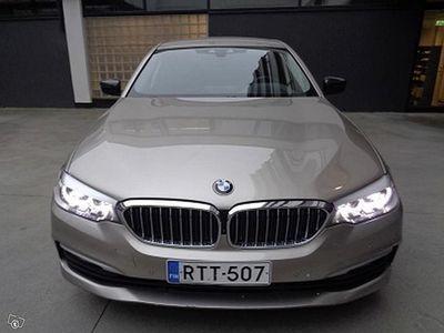 käytetty BMW 530 e Hybrid