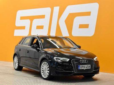 käytetty Audi E-Tron E-tron Sportback Business Sport 1,4 TFSI - S tronic S-Line Super