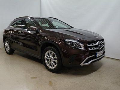 käytetty Mercedes GLA180 Automatic Edition *Apple Carplay*
