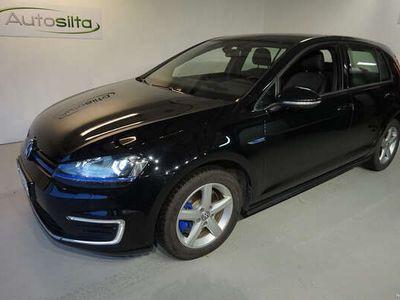 käytetty VW Golf GTE Plug-In Hybrid 150kw 5ov Automatic