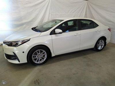 käytetty Toyota Corolla 1,6 Valvematic Active Edition MultidS(18
