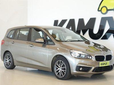 käytetty BMW 220
