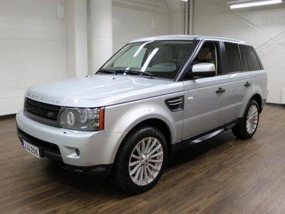 gebraucht Land Rover Range Rover Sport Hyvät Varusteet