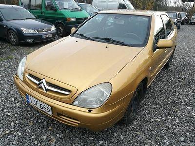 käytetty Citroën Xsara
