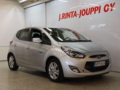 käytetty Hyundai ix20 1,4 5MT ISG Premium *** J. kotiintoimitus