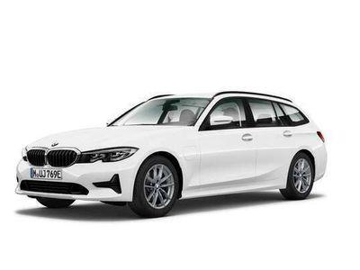 käytetty BMW 330e 330 G21 TouringA Charged Edition