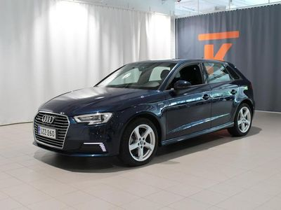 käytetty Audi A3 Sportback Business Sport e-tron 150 kW S tronic