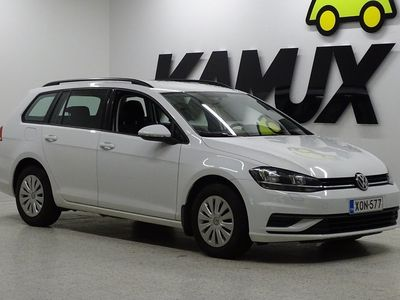 käytetty VW Golf Variant Trendline 1,0 TSI 81 kW ** TULOSSA MYYNTIIN **
