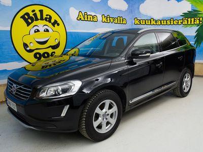 käytetty Volvo XC60 D4 Business Summum - *VALTAISA VARASTONTYHJENNYSI!!!!*