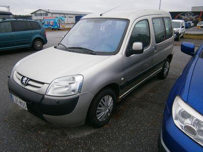 käytetty Peugeot Partner XT 1.9D Wagon