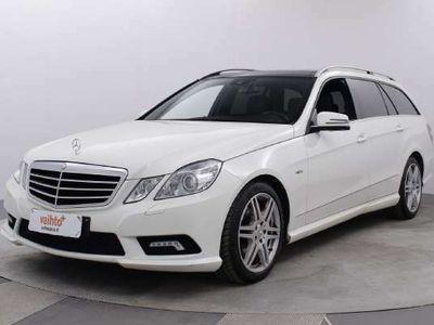 käytetty Mercedes E250 CGI BE T Avantgarde A