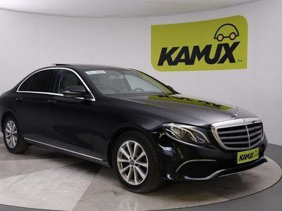 käytetty Mercedes E220 4MATIC Sedan W213, Luxury 194hv