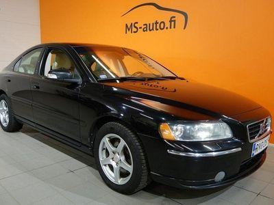 käytetty Volvo S60