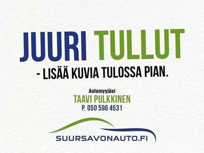 käytetty Toyota Avensis 1,8 Valvematic Active Wagon **TUTKAT / KAMERA / NAVI / KOUKKU / OSANAHKAT**