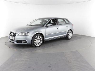 käytetty Audi A3 Sportback Attraction S line Business Plus 1,2 TFSI 77 kW Start-Stop