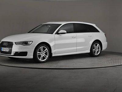 käytetty Audi A6 Avant Bsn Sport 2,0 TDI 110 ultra Stronic (16)