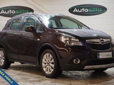 gebraucht Opel Mokka