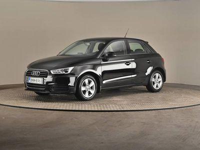 käytetty Audi A1 Sportback Comfort 1,0 TFSI 70 ultra