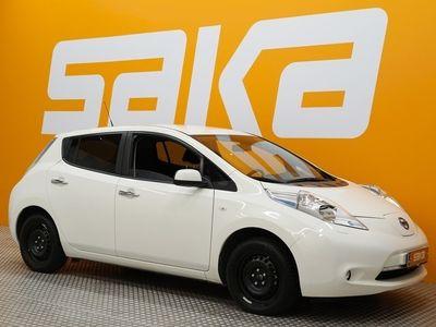 käytetty Nissan Leaf Acenta 30 kWh ** Juuri Tullut / Vähän Ajettu / P-kamera / Ratinlämmitin **