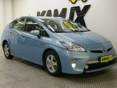 käytetty Toyota Prius Plug-in Hybrid 1.8