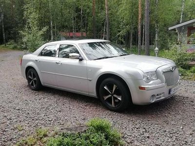 käytetty Chrysler 300C 3.5 V6 4d A