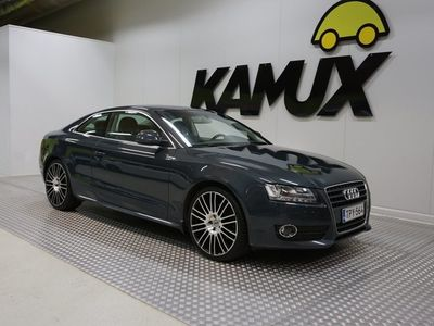 käytetty Audi A5 Coupé 2,7 V6 TDI 140 kW multitronic-autom