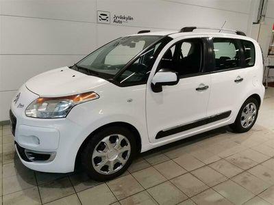 käytetty Citroën C3 Picasso HDi 110 Exclusive *** RAHOITUSTARJOUS 0,5%+kulut