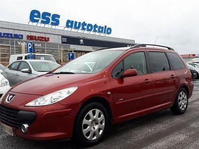 käytetty Peugeot 307