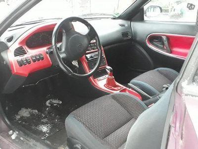 käytetty Mazda MX6
