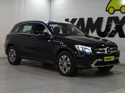 käytetty Mercedes GLC250 d 4Matic A Premium Business ** TULOSSA RAAHEEN **