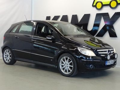 käytetty Mercedes B180 CDI Business