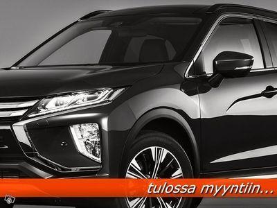 käytetty Mitsubishi ASX 1,6 MIVEC Invite 5MT #vetokoukku