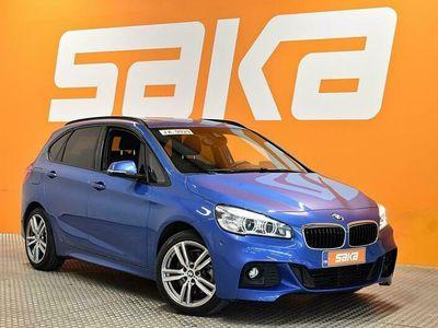 käytetty BMW 225 Active Tourer F45 225xe A Business M Sport Tulossa, ota yhteys myyntiin 020 703 2614