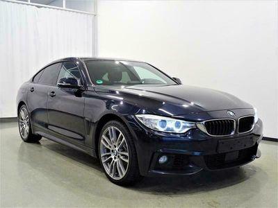 käytetty BMW 435 Gran Coupé dA xDrive M-Sport * RAHOITUS 0e KÄSIRAHALLA * ADAPT.VAKKARI * MUISTIPENKIT * NAVI * TUTKAT * XENON