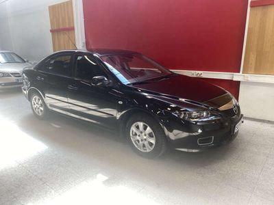käytetty Mazda 6 1.8 Sport Wagon Elegance