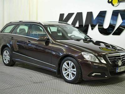 käytetty Mercedes E250 CDI BE T A Business
