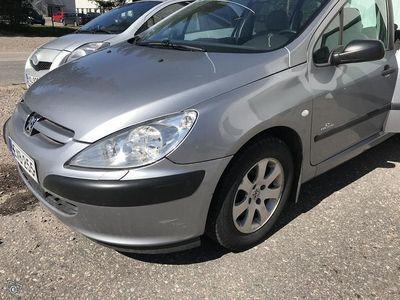 gebraucht Peugeot 307 1.6 bensa
