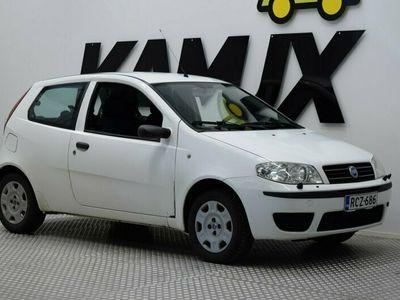 käytetty Fiat Punto Punto 2DHATCHBACK 1.2 8V-188AXA1A00AB/246